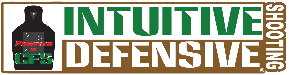 Intuitive Defensive Shooting