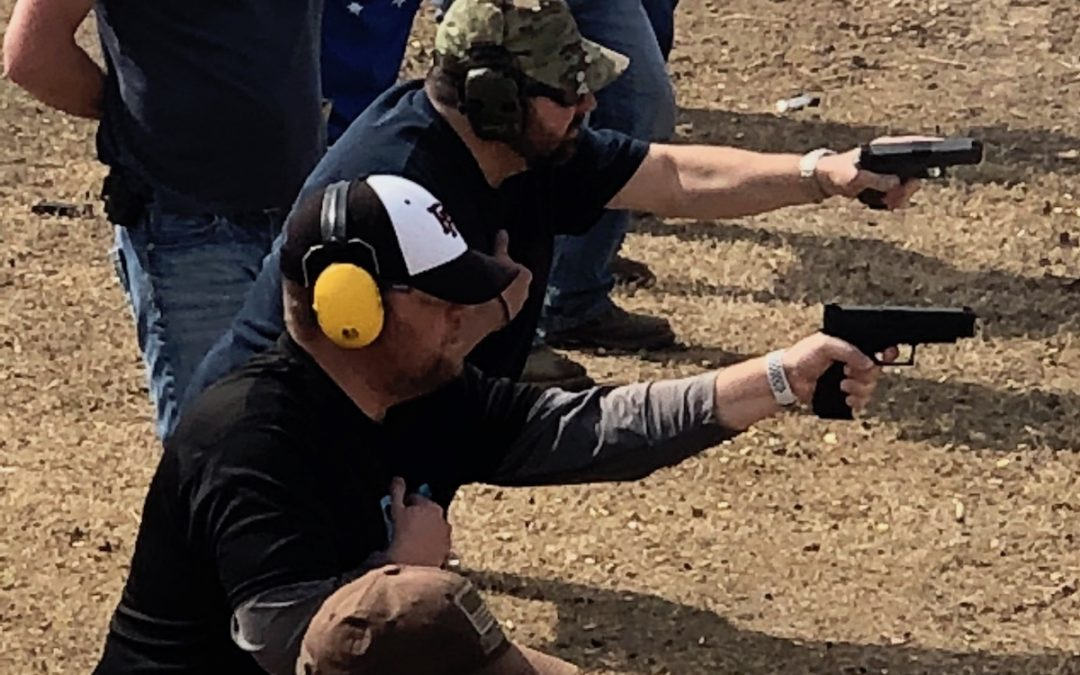Intuitive Defensive® Shooting