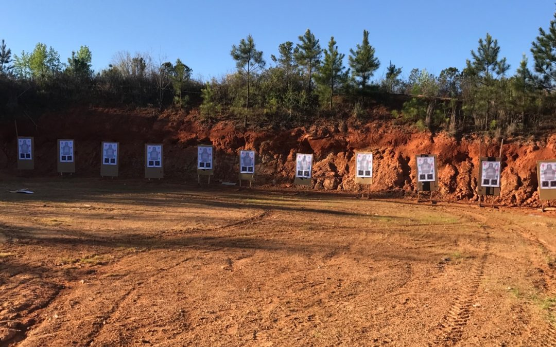Fundamentals of Intuitive Defensive Shooting (1-Day Course)