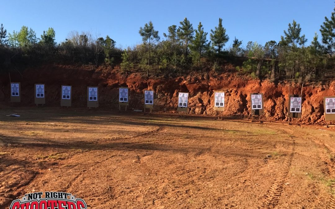 1-Day Fundamentals of Intuitive Defensive Shooting Course (Feb 2020)