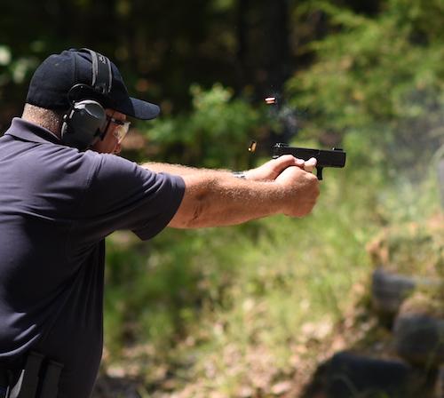 Fundamentals of Intuitive Defensive® Shooting