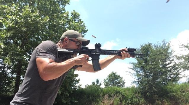 Intuitive Defensive Carbine