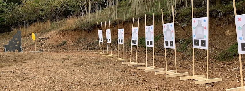 Introduction to Intuitive Defensive® Shooting